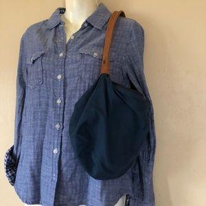 Handbags - Davey's Shoulder Bag